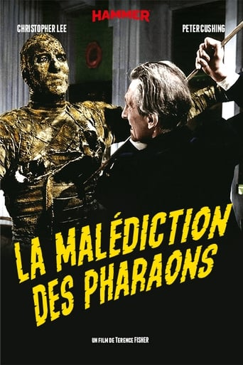 La maldiction des pharaons
