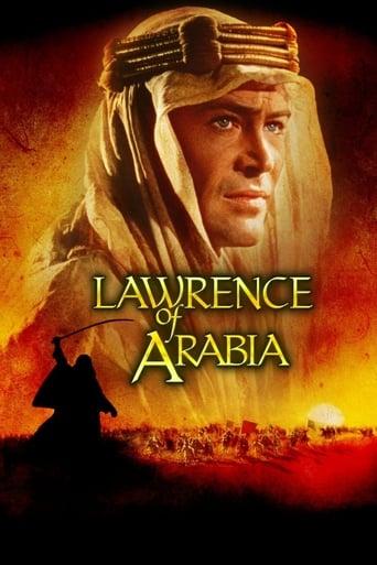 Watch Lawrence of Arabia Online