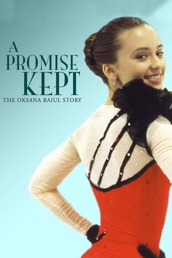 Watch Full A Promise Kept: The Oksana Baiul Story