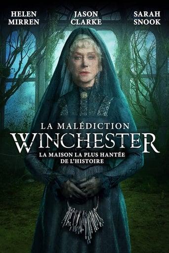 La Maldiction Winchester