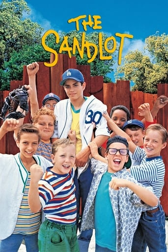 Watch The Sandlot Online