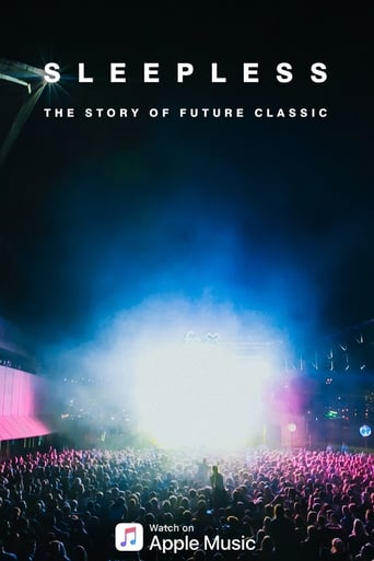 Sleepless: The Story of Future Classic