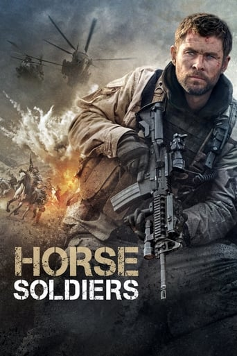 Watch Full Horse Soldiers