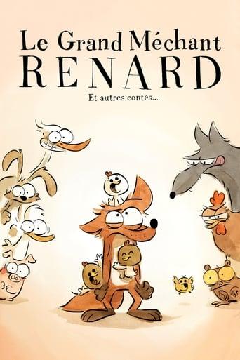 Le Grand Mchant Renard et autres contes...