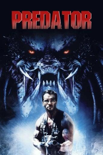 Predator video