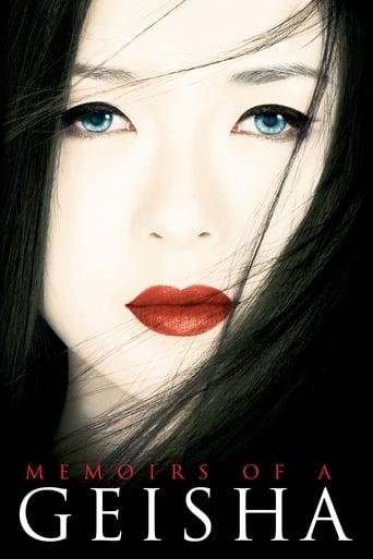 Watch Memoirs of a Geisha Online