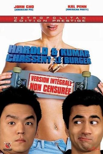 Harold et Kumar chassent le burger