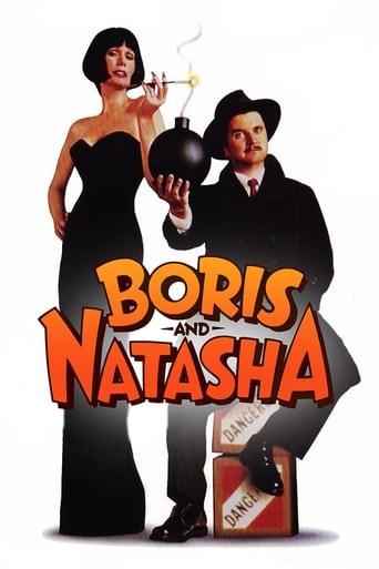 Watch Full Boris and Natasha