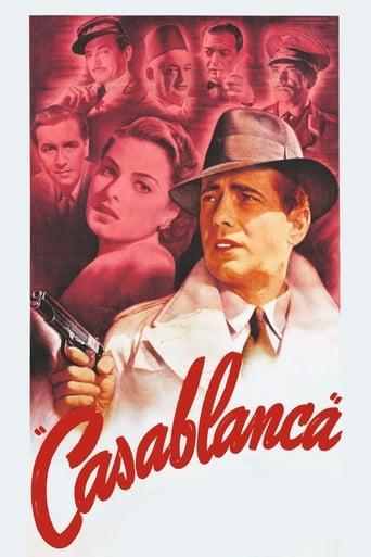 Watch Casablanca Online