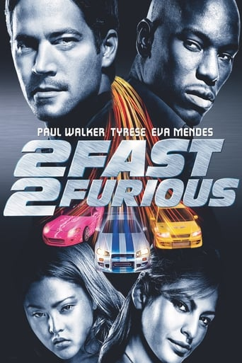 2 Fast 2 Furious video