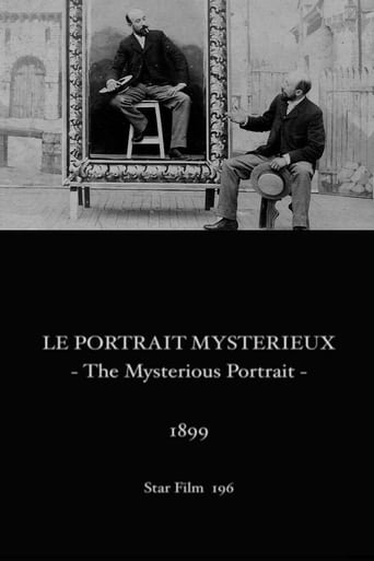 Watch Full The Mysterious Portrait