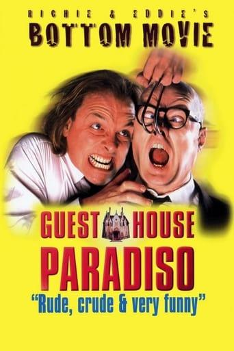 Watch Full Hôtel Paradiso, une maison sérieuse