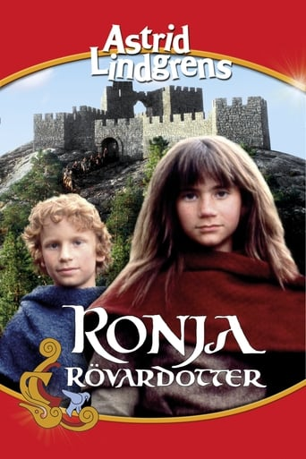 Ronja Robbersdaughter video