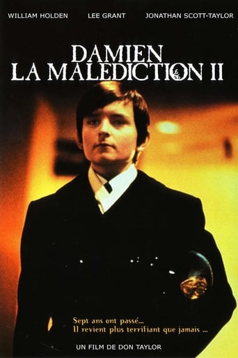 La Maldiction II