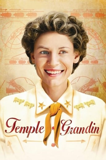 Watch Temple Grandin Online