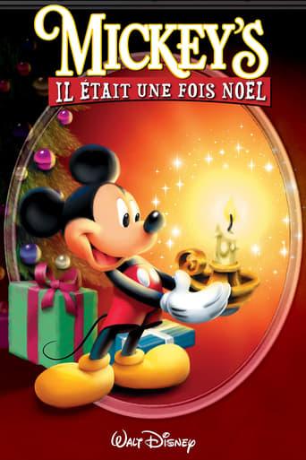 Mickey, il tait une fois Nol