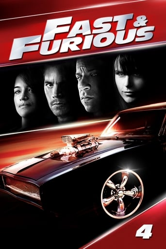 Watch Fast & Furious Online