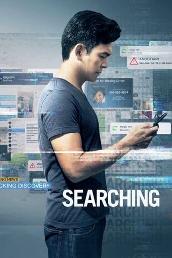 Watch Searching Online
