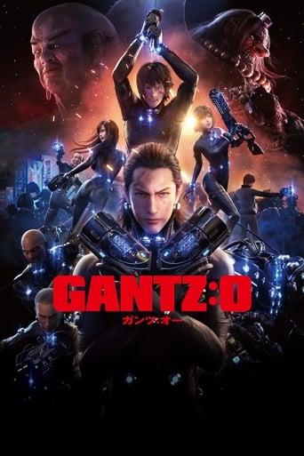 Gantz : O