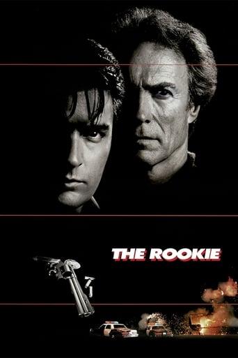 Watch The Rookie Online