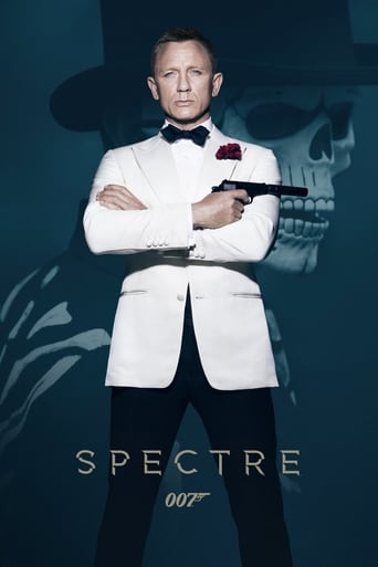 Watch Full Spectre