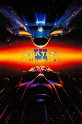 Watch Star Trek VI: The Undiscovered Country Online