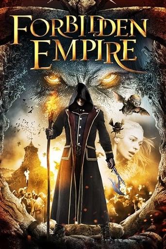 Watch Forbidden Empire Online