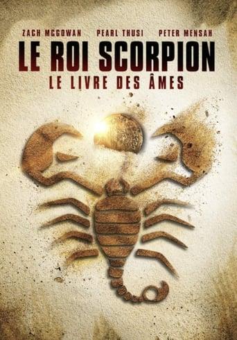 Watch Full Le Roi Scorpion : Le livre des âmes