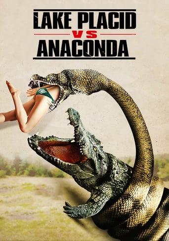 Watch Lake Placid vs. Anaconda Online
