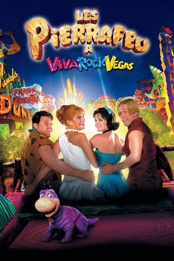 Les Pierrafeu Rock Vegas