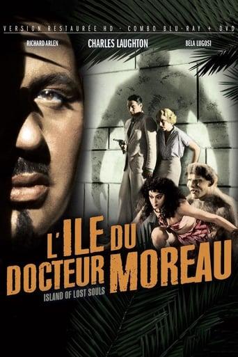 L'le du docteur Moreau