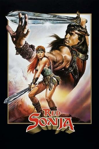 Watch Red Sonja Online
