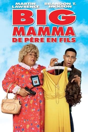 Big Mamma : De pre en fils