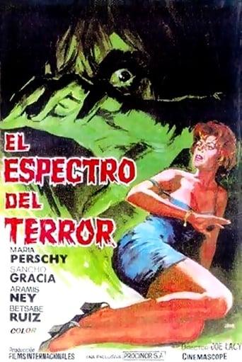 Watch Full The Specter of Terror