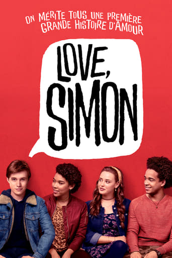 Watch Full Love, Simon