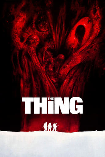 Watch Full The Thing
