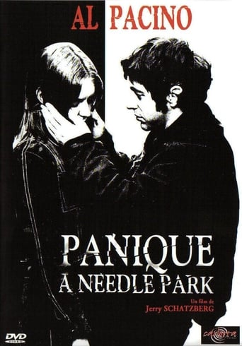 Panique Needle Park