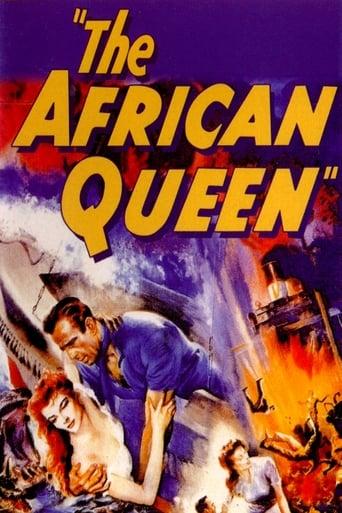 The African Queen video