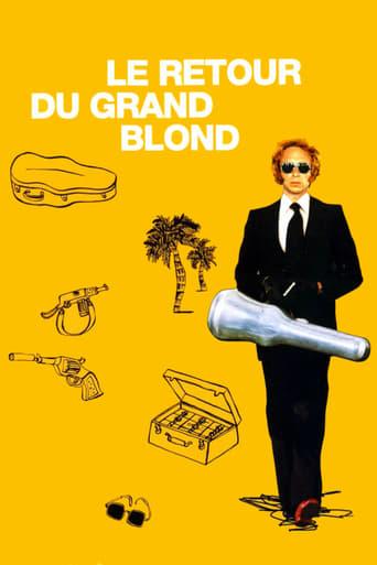Watch Full Le Retour du grand blond