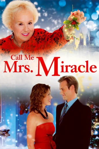 Watch Call Me Mrs. Miracle Online