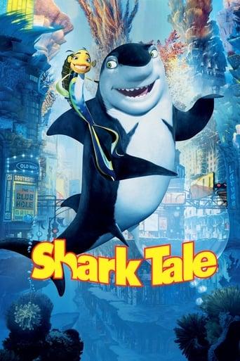 Watch Shark Tale Online