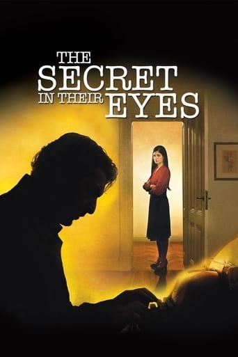 Watch The Secret in Their Eyes Online