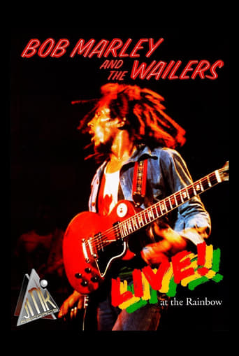 Bob Marley & The Wailers: Exodus - Live at the Rainbow