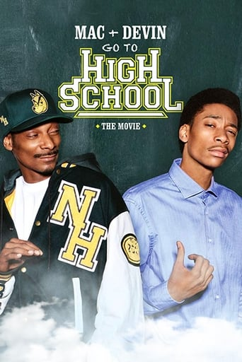 Mac & Devin Go to High School