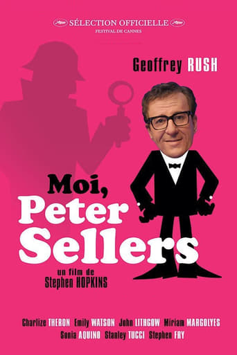Watch Full Moi, Peter Sellers