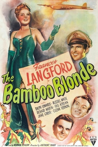 Watch Full Le Bamboo Blonde