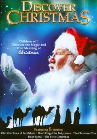 Watch Full Discover Christmas