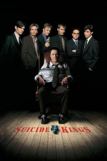 Watch Suicide Kings Online
