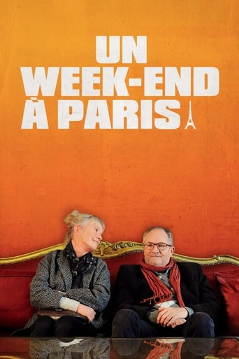 Un week-end Paris