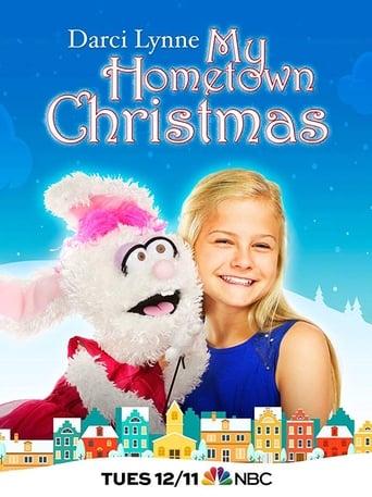 Watch Full Darci Lynne: My Hometown Christmas
